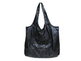 クロムハーツ エコバッグ BAG−FOLDAWAY ブラック 未使用品 【あす楽対応_東海】【コンビニ受取対応商品】
