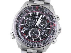 シチズン CITIZEN メンズ腕時計 プロマスター BY0120-54E 【中古】【あす楽対応_東海】【コンビニ受取対応商品】