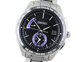60abe13fe9 中古 セイコー メンズ腕時計 ブライツ SAGA179 【中古】【あす楽対応_東海】【コンビニ受取対応商品】