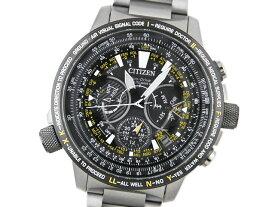 シチズン CITIZEN メンズ腕時計 プロマスター CC7014-82E 未使用品 【中古】【あす楽対応_東海】【コンビニ受取対応商品】