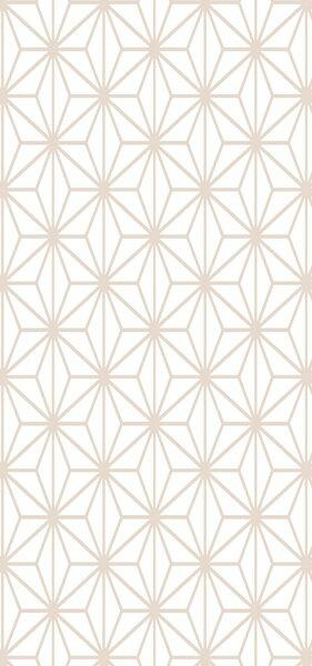 おしゃれ デザイン障子紙 みやび (格子模様) (障子/しょうじ紙/カラー/柄/模様/モダン/オシャレ/張替/通販)