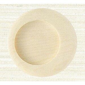 ふすま用 引き手 木製引手 No.1729(大) メイプルウッド (襖/ふすま/襖用/引手/取手/取っ手/木製/木質)