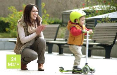 GLOBBERMYFREE(グロッバーマイフリー)子供用/キッズ/スクーター/キックスケーター/キックボード/フランス/ライダー/スケートボード/トレーニング/誕生日/プレゼント