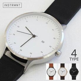 INSTRMNT(インストゥルメント)01 WATCH(腕時計) ( 贈答 ギフト 贈り物 女性 男性 メンズ レディース 男女兼用 贈答 贈り物 プレゼント)