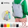 notabag(nottoabaggu)BAG&BACKPACK(包&背包)(帆布背包大手提包环保包购物包折叠防水自行车丰富多彩)