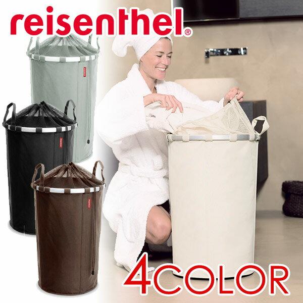 ライゼンタール(reisenthel)【正規品】LAUNDRY BASKET(ランドリーバスケット 折りたたみ/洗濯かご 脱衣カゴ)