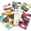 Chocolates From Heaven チョコレートフロムヘブン(7フレーバー ベルギー産オーガニックチョコレート きび砂糖使用 着色料不使用 保存料不使用 ココアバター100%使用 オーガニッ