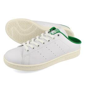 adidas STAN SMITH MULE アディダス スタンスミス ミュール アディダス スタンスミス ミュール FTWR WHITE/GREEN/OFF WHITE fx5849fx5849
