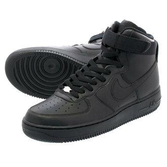 4a8d4367dac8f4 LOWTEX PLUS  NIKE AIR FORCE 1 HIGH 07 Nike air force 1 high 07 BLACK ...