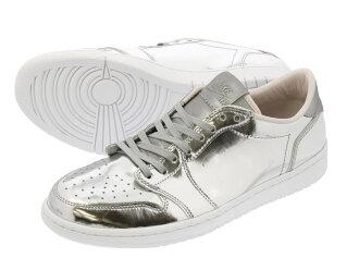 sneakers factory price high fashion NIKE AIR JORDAN 1 RETRO LOW OG PINNACLE Nike Air Jordan 1 retro low OG  Pinnacle METALLIC SILVER/WHITE
