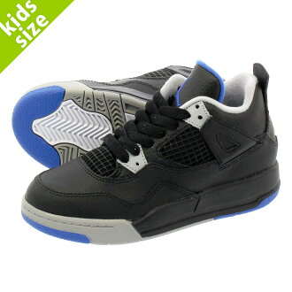 buy special section outlet boutique LOWTEX PLUS: NIKE AIR JORDAN 4 RETRO BP Nike Air Jordan 4 ...