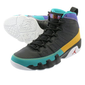 best service d9ec7 71a8a NIKE AIR JORDAN 9 RETRO ナイキ エアー ジョーダン9 レトロ BLACK UNIVERSITY RED DARK