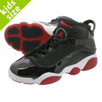 a0faf0559b9 LOWTEX PLUS: NIKE JORDAN 6 RINGS BP Nike Jordan 6 RINGS Co.,Ltd. BP  BLACK/VARSITY RED/WHITE 323,432-062 | Rakuten Global Market