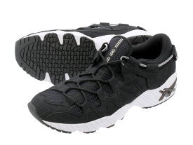 ASICS Tiger GEL-MAI アシックス タイガー ゲル マイ BLACK/BLACK tq703n-9090