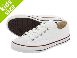 CONVERSE CHILD ALL STAR N 70 OX匡威兒童全明星N 70 OX WHITE