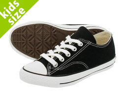CONVERSE CHILD ALL STAR N 70 OX匡威兒童全明星N 70 OX BLACK