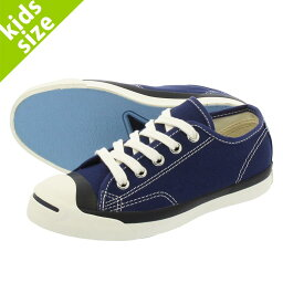 CONVERSE KIDS JACK PURCELL 70匡威小孩杰克珀塞爾70 NAVY