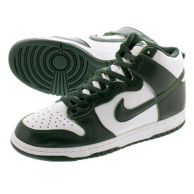 NIKE DUNK HIGH SP 【SPARTAN GREEN】 ナイキ ダンク ハイ SP PRO GREEN/WHITE cz8149-100