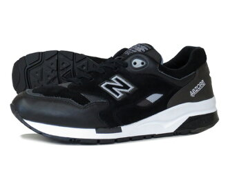 NEW BALANCE CM1600GT BLACK/GREY/WHITE