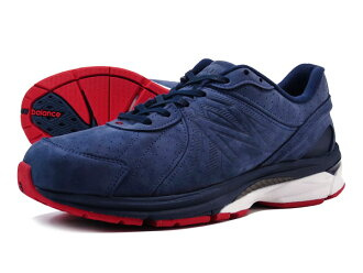 NEW BALANCE M2040NR2 NAVY/RED 【MADE IN U.S.A.】