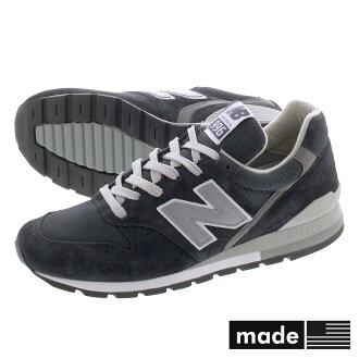 新平衡 M996NAV 新平衡 M 996 NAV 海军/灰色海军灰色