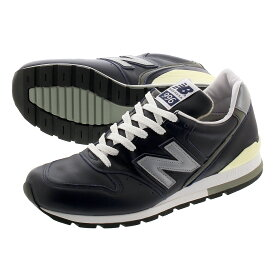 NEW BALANCE M996NCB 【MADE IN U.S.A.】【Dワイズ】 ニューバランス M 996 NCB NAVY