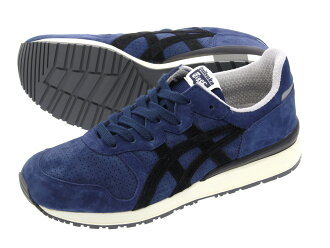 Onitsuka Tiger TIGER ALLY onitsukataigataigaari INDIAN INK/BLACK