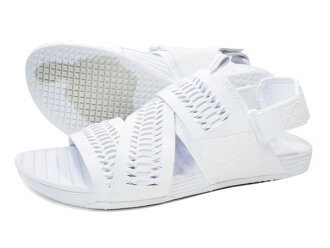 NIKE AIR SOLARSOFT ZIGZAG WVM SP WHITE