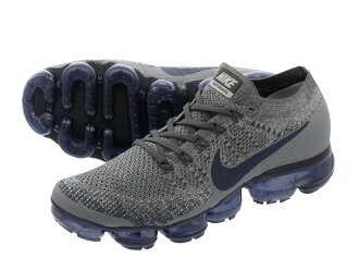 6816c5f28f0a ... NIKE AIR VAPORMAX FLYKNIT Nike vapor max fried food knit DARK  GREYOBSIDIANWOLF GREY .
