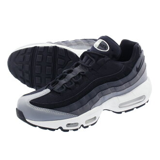 70384f9239e NIKE AIR MAX 95 ESSENTIAL Kie Ney AMAX 95 essential BLACK ANTHRACITE DARK  GREY