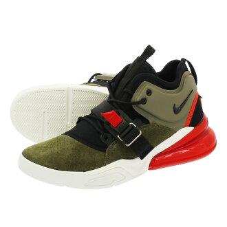 8852f20265 LOWTEX PLUS: NIKE AIR FORCE 270 Nike air force 270 MEDIUM OLIVE/BLACK/CHALLENGE  RED/SAIL ah6772-200 | Rakuten Global Market