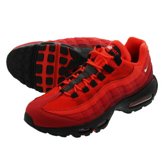 LOWTEX PLUS  NIKE AIR MAX 95 OG Kie Ney AMAX 95 OG HABANERO RED WHITE UNIVERSITY  RED GYM RED TEAM RED BLACK at2865-600  369ae3756