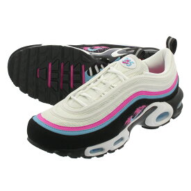 c063414f11e2d NIKE AIR MAX PLUS 97  SOUTH BEACH  ナイキ エア マックス プラス 97 WHITE