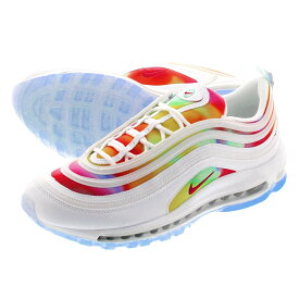 NIKE AIR MAX 97 【TIE DYE CHICAGO】 ナイキ エア マックス 97 MULTI COLOR/WHITE ck0839-100