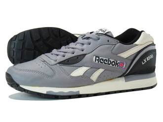 Reebok LX 8500 Reebok LX 8500 NAVY/CREAM/GREY