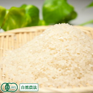 【令和元年度産】清正 精米 10kg 有機JAS 自然農法 (熊本県 那須自然農園) 産地直送