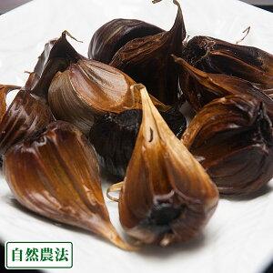 黒にんにく(大袋入り) 250g×1袋 農薬不使用 (福岡県 たなかふぁーむ) 産地直送