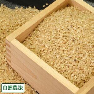 【令和2年度産】つがるロマン 玄米5kg 自然農法 (青森県 アグリメイト南郷) 産地直送