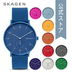 2019 新作 スカーゲン 腕時計 メンズ レディース Skagen 時計 アレン AAREN KULOR 41MM/36MM 公式 2年 保証