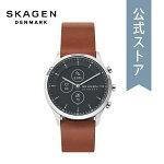 2021春の新作スカーゲンスマートウォッチハイブリッドメンズSKAGEN腕時計SKT3000DIANA公式2年保証