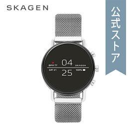 【50%OFF】スカーゲン スマートウォッチ タッチスクリーン メンズ レディース SKAGEN 腕時計 FALSTER2 SKT5102J 公式 2年 保証