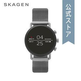 スカーゲン スマートウォッチ タッチスクリーン メンズ レディース SKAGEN 腕時計 FALSTER2 SKT5105J 公式 2年 保証