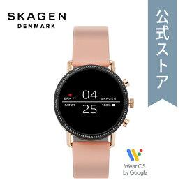 【BLACK DAY限定!クーポン利用でさらに40%OFF!】スカーゲン スマートウォッチ タッチスクリーン メンズ レディース SKAGEN 腕時計 SKT5107J FALSTER2 公式 2年 保証