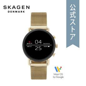 【50%OFF】スカーゲン スマートウォッチ タッチスクリーン レディース SKAGEN 腕時計 SKT5111J FALSTER2 公式 2年 保証