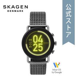 スカーゲン スマートウォッチ タッチスクリーン メンズ レディース 腕時計 SKAGEN 時計 ウェアラブル SMART WATCH SKT5200 FALSTER3 公式 2年 保証