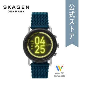 スカーゲン スマートウォッチ タッチスクリーン メンズ レディース 腕時計 SKAGEN 時計 ウェアラブル SMART WATCH SKT5203 FALSTER3 公式 2年 保証