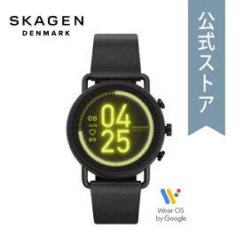 2020 冬の新作 スカーゲン スマートウォッチ タッチスクリーン メンズ レディース SKAGEN 腕時計 SKT5206 FALSTER3 公式 2年 保証