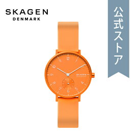 【30%OFF 増税前!お得セール中】【公式ショッパープレゼント】2019 夏の新作 スカーゲン 腕時計 公式 2年 保証 Skagen レディース アレン SKW2821 AAREN KULOR