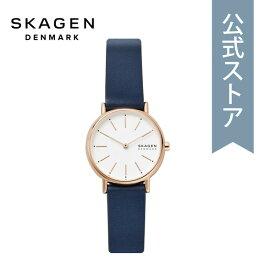 マラソン限定 ポイント10倍!スカーゲン 腕時計 レディース ウォッチ Skagen 時計 SKW2838 SIGNATUR 公式 2年 保証