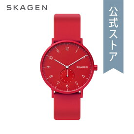 【12/11まで!スーパーセール限定 ポイント10倍!】スカーゲン 腕時計 メンズ レディース Skagen 時計 アレン SKW6512 AAREN KULOR 41MM 公式 2年 保証
